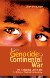 genocide war